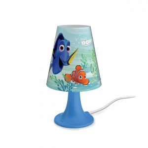Philips 71795/90/16 Disney Finding Dory LED lampička 2xAAA