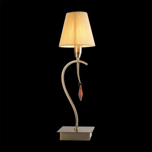 Luxera 64329 Oxford lampička 1x40W